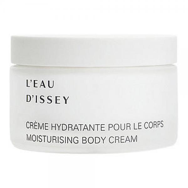 Crema Issey Miyake L'eau D'Issey, Femei, 200ml