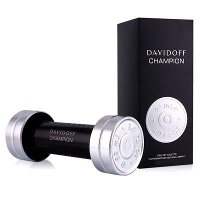Apa De Toaleta Davidoff Champion, Barbati, 90ml