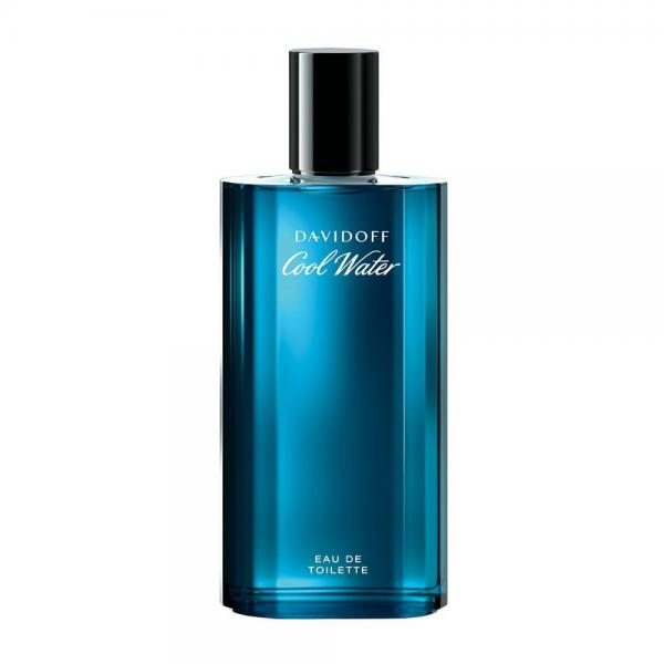 Apa De Toaleta Davidoff Cool Water, Barbati, 200ml
