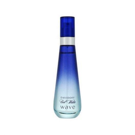 Apa De Toaleta Davidoff Cool Water Wave, Femei, 100ml