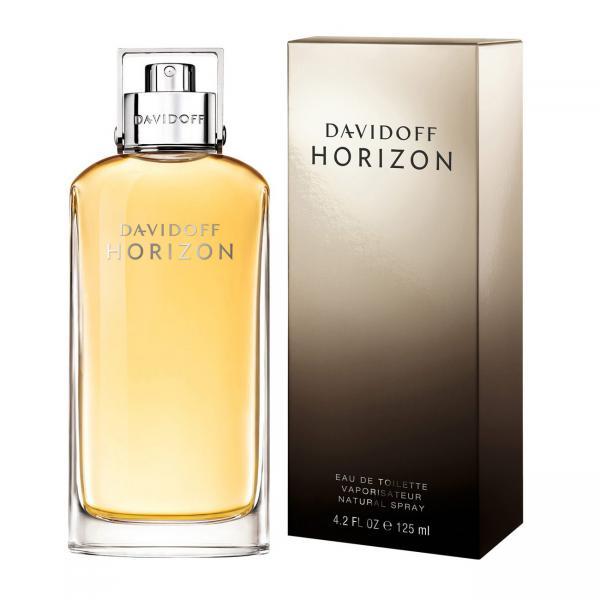 Apa De Toaleta Davidoff Horizon, Barbati, 125ml