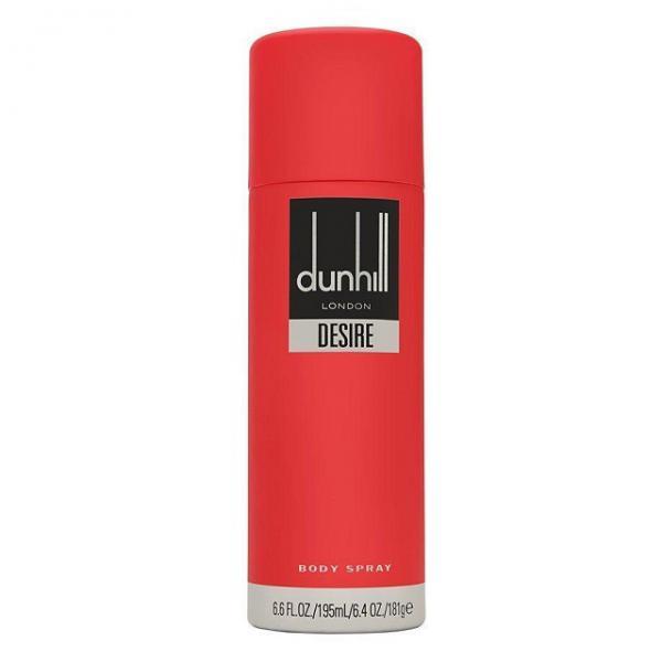 Deodorant Spray Alfred Dunhill Desire Red, Barbati, 195ml