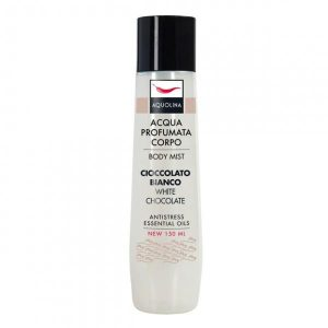 Deodorant spray Aquolina White Chocolate, Femei, 150ml