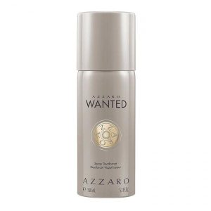Deodorant Spray Azzaro Wanted , Barbati, 150ml
