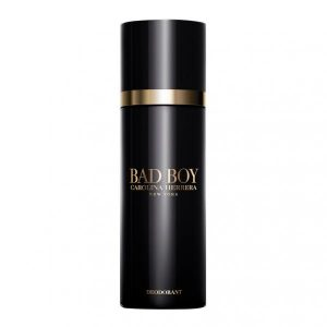 Deodorant Spray Carolina Herrera Bad Boy, Barbati, 100ml