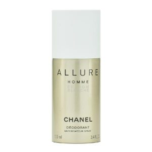Deodorant Spray Chanel Allure Homme Edition Blanche , Barbati, 100ml