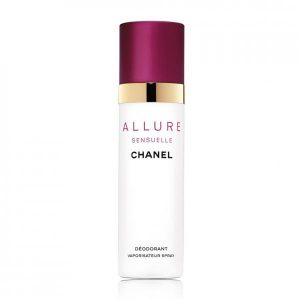 Deodorant Spray Chanel Allure Sensuelle, Femei, 100ml