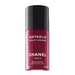 Deodorant Spray Chanel Antaeus, Barbati, 100ml