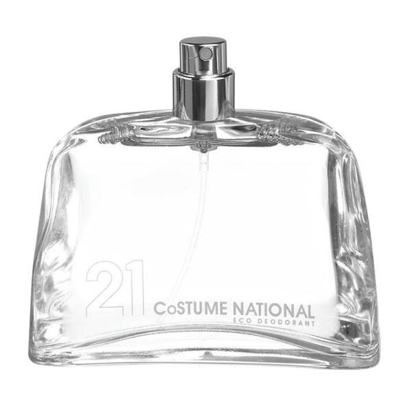 Deodorant Spray Costume National 21, Femei | Barbati, 100ml