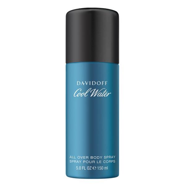 Deodorant Spray Davidoff Cool Water, Barbati, 150ml