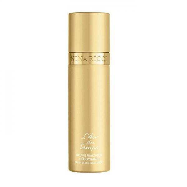 Deodorant Spray Nina Ricci L Air Du Temps , Femei, 100ml