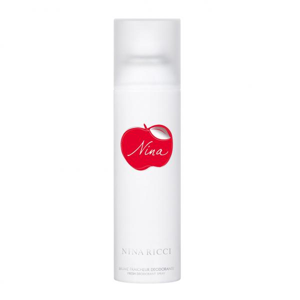 Deodorant Spray Nina Ricci Nina, Femei, 150ml