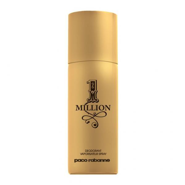 Deodorant Spray Paco Rabanne 1 Million, Barbati, 150ml
