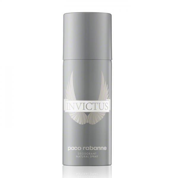 Deodorant Spray Paco Rabanne Invictus, Barbati, 150ml