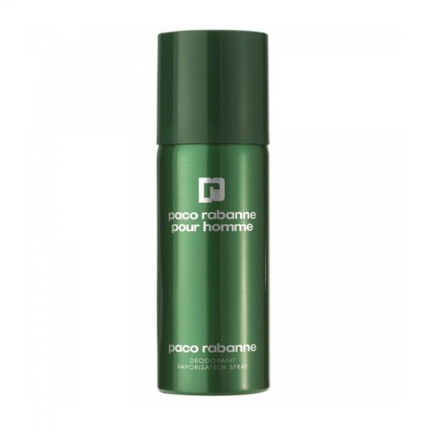 Deodorant Spray Paco Rabanne Pour Homme, Barbati, 150ml