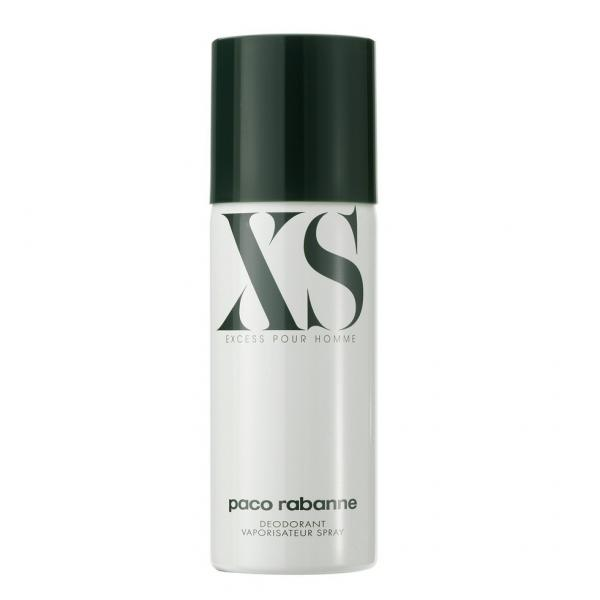 Deodorant Spray Paco Rabanne XS, Barbati, 150ml