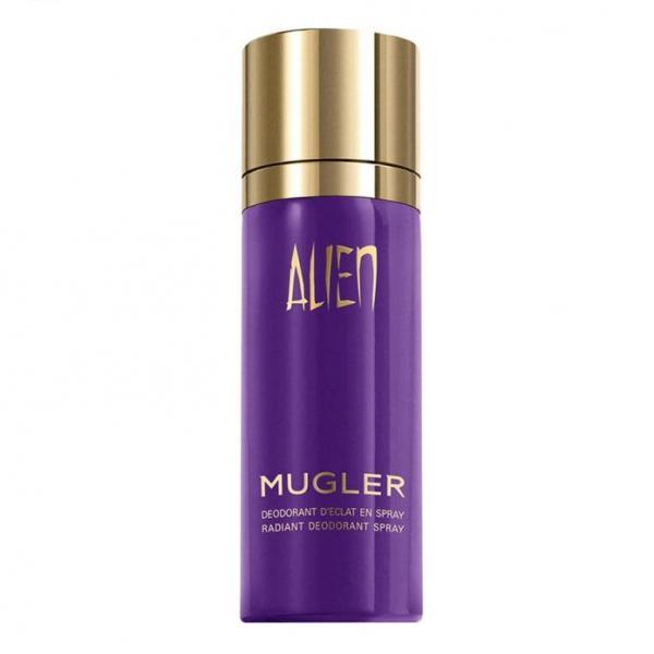 Deodorant Spray Thierry Mugler Alien, Femei, 100ml