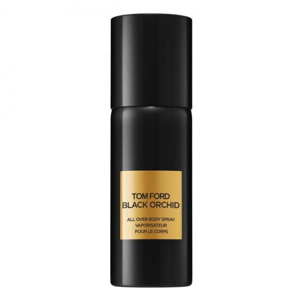 Deodorant Spray Tom Ford Black Orchid, Femei, 150ml