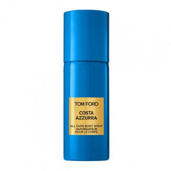 Deodorant Spray Tom Ford Costa Azzurra, Femei   Barbati, 150ml