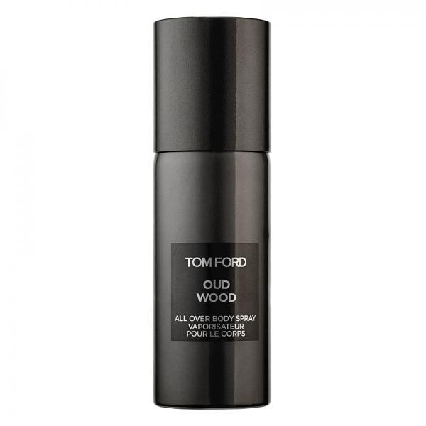 Deodorant Spray Tom Ford Oud Wood, Femei | Barbati, 150ml