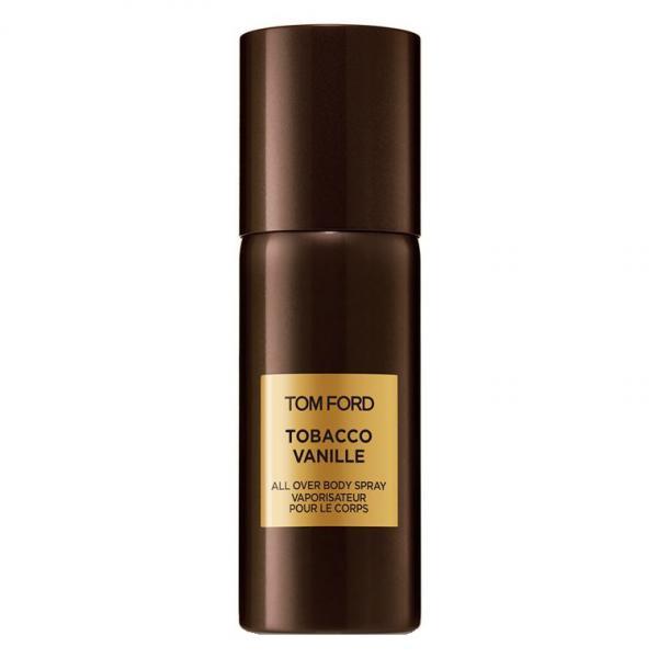 Deodorant Spray Tom Ford Tobacco Vanille, Femei | Barbati, 150ml