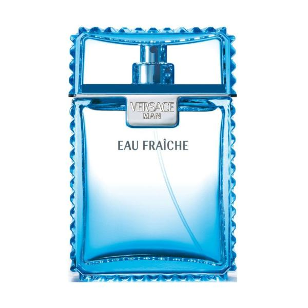 Deodorant Spray Versace Man Eau Fraiche, Barbati, 100ml