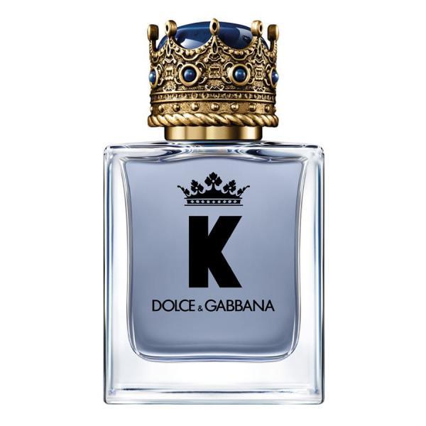 Apa De Toaleta Dolce & Gabbana K, Barbati, 50ml