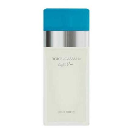 Apa De Toaleta Dolce & Gabbana Light Blue, Femei, 200ml