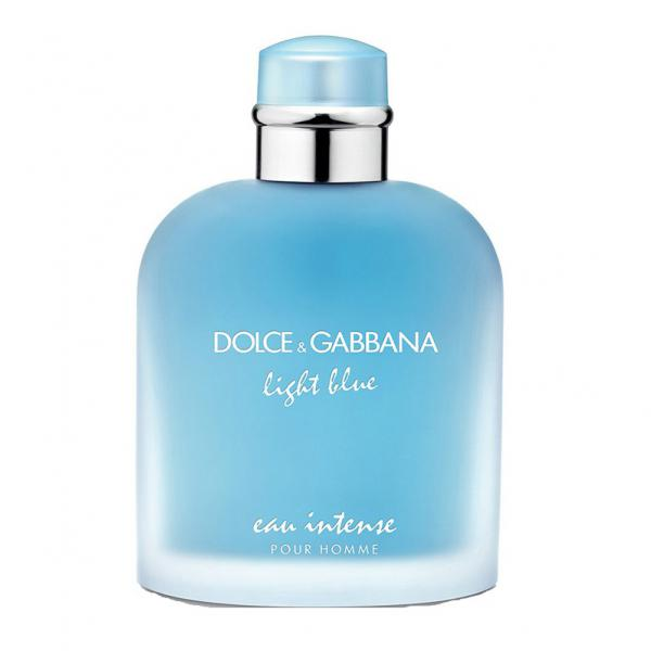 Apa De Parfum Dolce & Gabbana Light Blue Eau Intense , Barbati, 100ml