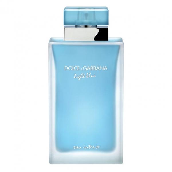 Apa De Parfum Dolce & Gabbana Light Blue Eau Intense, Femei, 50ml