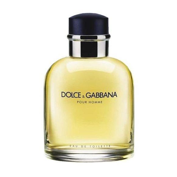 Apa De Toaleta Dolce & Gabbana Pour Homme, Barbati, 125ml