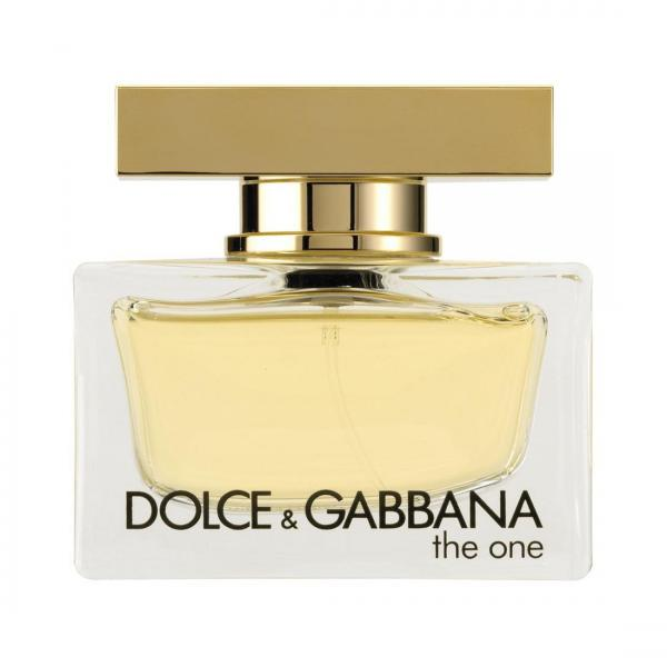 Apa De Parfum Dolce & Gabbana The One, Femei, 75ml