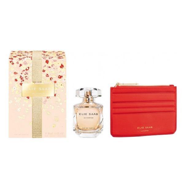 Set Apa De Parfum Elie Saab Le Parfum, Femei, 50ml