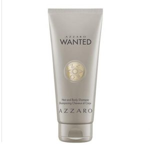 Gel de dus Azzaro Wanted, Barbati, 200ml