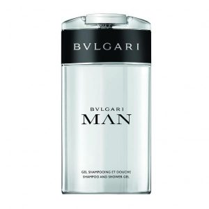Gel de dus Bvlgari Man, Barbati, 200ml