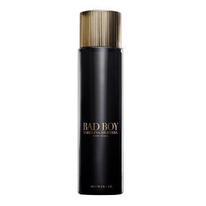 Gel de dus Carolina Herrera Bad Boy, Barbati, 200ml