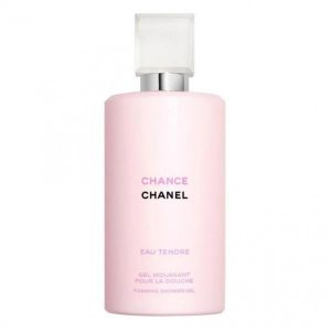 Gel de dus Chanel Chance Eau Tendre, Femei, 200ml