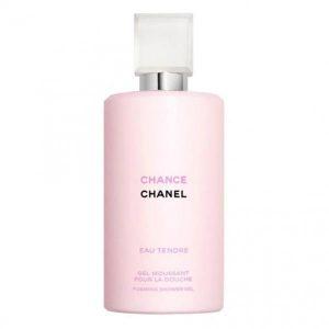 Gel de dus Chanel Chance Eau Tendre, Femei, 200ml