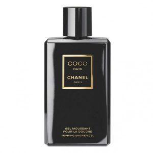 Gel de dus Chanel Coco Noir, Femei, 200ml