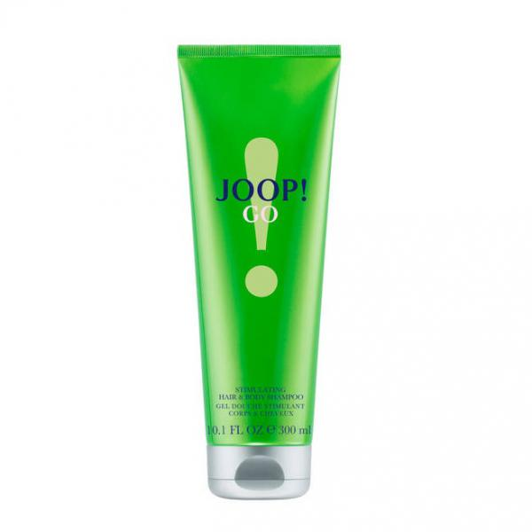 Gel de dus JOOP! Joop Go, Barbati, 300ml