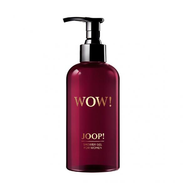 Gel de dus JOOP! Wow!, Femei, 250ml