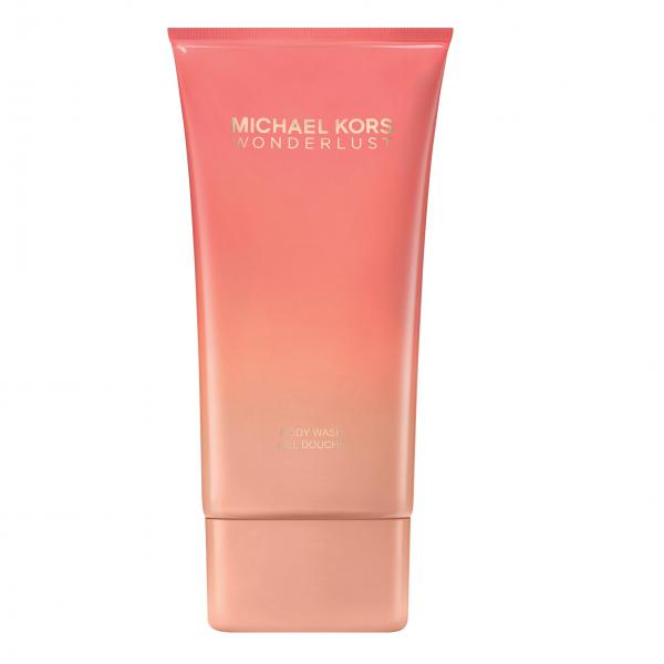 Gel de dus Michael Kors Wonderlust , Femei, 150ml