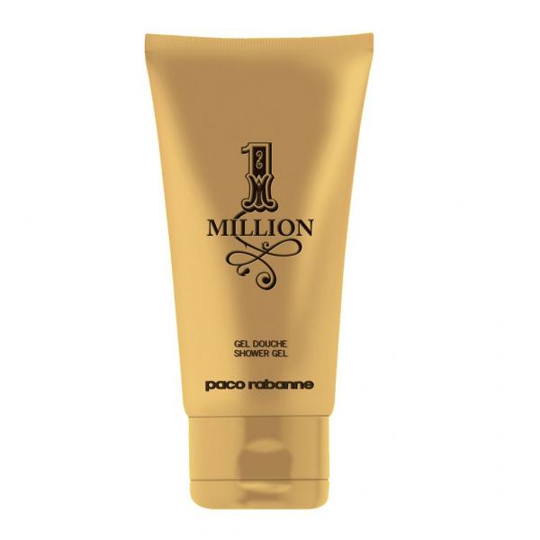 Gel de dus Paco Rabanne 1 Million, Barbati, 150ml