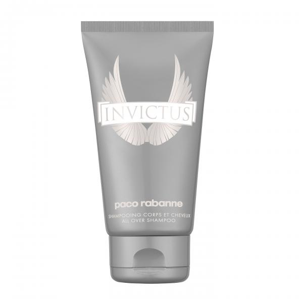 Gel de dus Paco Rabanne Invictus, Barbati, 150ml