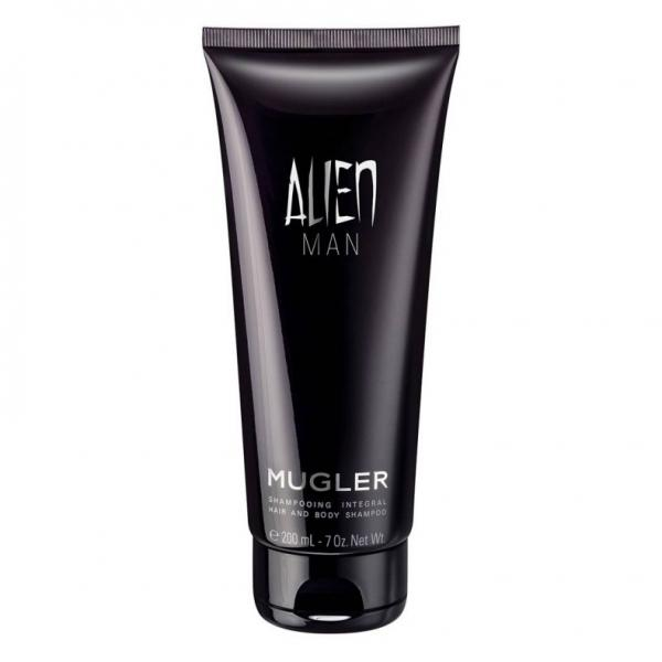 Gel de dus Thierry Mugler Alien Man, Barbati, 200ml