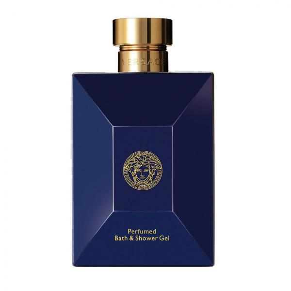 Gel de dus Versace Dylan Blue, Barbati, 250ml