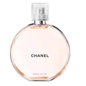 Apa De Toaleta Chanel Chance Eau Vive , Femei, 150ml