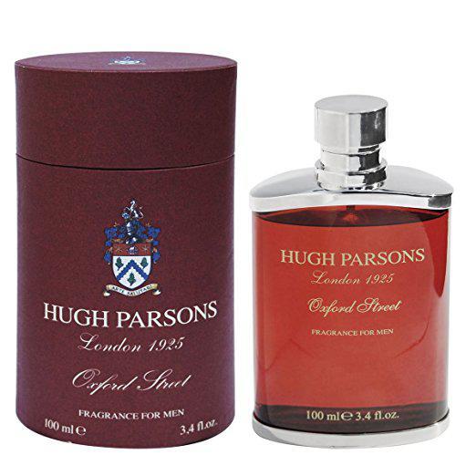 Apa De Parfum Hugh Parsons Oxford Street, Barbati, 100ml