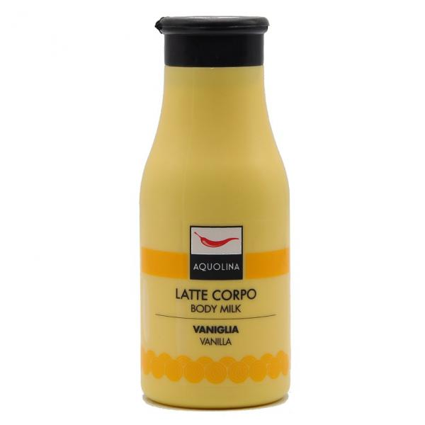 Lotiune de corp Aquolina Vanilla, Femei, 250ml