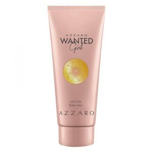 Lotiune de corp Azzaro Wanted Girl, Femei, 200ml